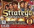 Jumbo 9495 Stratego - Juego de mesa de estrategia (contenido en alemán) por Jumbo Spiele Gmbh