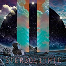 Stereolithic [Import anglais]