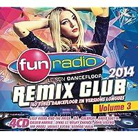 Fun Remix Club 2014