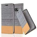 Cadorabo - Book Style Schutz-Hülle für > HTC 10 (One M10)