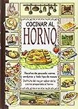 Cocinar Al Horno (Sabor De Nuestra Tierra) de Vv.Aa. (29 ene 2015) Tapa blanda