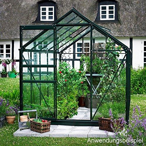 Halls Gewachshauser Gartenmobel Von A Bis Z