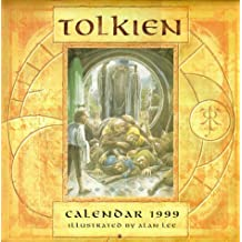 Tolkien Calendar 1999