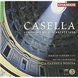 Sinfonie Nr. 2/ Scarlattiana