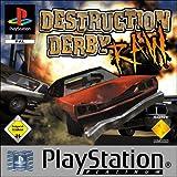 Destruction Derby: Raw
