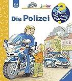 Die Polizei (Wieso? Weshalb? Warum? junior, Band 18)