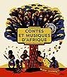 Contes et musiques d'Afrique par Mbodj