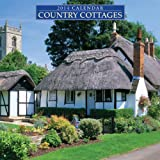 Country Cottages 2014 Calendar (Calendars)