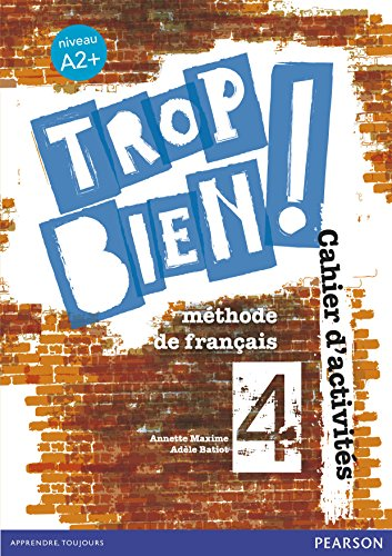 trop-bien-4-pack-cahier-dactivites-9788498377163