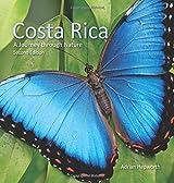 Costa Rica: A Journey Through Nature (Zona Tropical Publications)