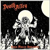 Death Alley: Black Magick Boogieland (Audio CD)