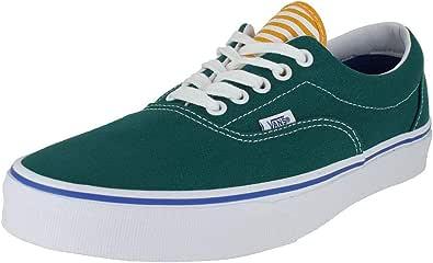 Vans Era (Deck Club Quetzal Green
