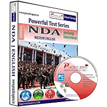 Practice Guru NDA Test Series (CD)