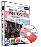 #5: Practice Guru NDA Test Series (CD)