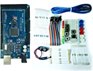 Arduino MEGA 2560 Starter Learning Development Kit