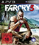 Far Cry 3 (100% uncut) - PlayStation 3