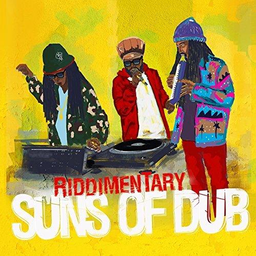 Preisvergleich Produktbild Riddimentary-Suns Of Dub Selects Greensleeves