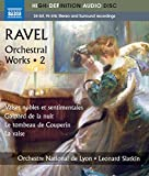 Oeuvres orchestrales (Volume 2)