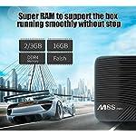 MECOOL-M8S-Pro-Amlogic-S912-4K-TV-Box-Android-71-3GB-DDR4-32G-eMMC-8-Core-64-Bit-HDR10-80211AC-WiFi-LAN-Bluetooth-H265