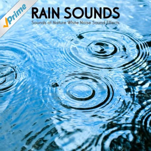 Rain Sounds Ambience For Meditation Relaxation Massage