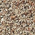 Aquarienkies hell 30kg 1-2mm (3 x 10kg) von RinderOhr