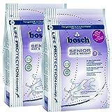 2 x 11,5 kg = 23 kg Bosch Senior Age + Weight Hundefutter Senior / Übergewicht