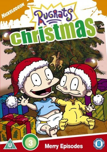 Rugrats - Christmas