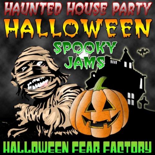 Ghoul jam (Halloween Version) (Jam Halloween Factory)