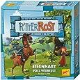 Zoch 601105025 - Ritter Rost Eisenhart und voll Verbeult - Das Spiel zum Film