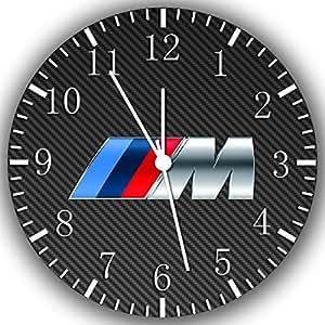 BMW Horloge murale 25,4cm sera joli cadeau et de Chambre Décoration murale w268