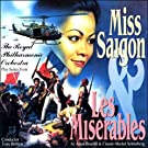 The Royal Philharmonic Orchestra Play Suites From Les Miserables & Miss Saigon