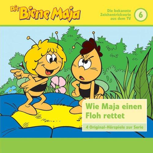 Die Biene Maja - Folge 6