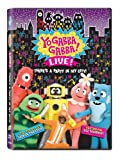 Yo Gabba Gabba: Theres a Party in My City [DVD] [Region 1] [US Import] [NTSC]