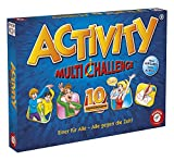 Piatnik 6098 - Partyspiel Activity - Multi Challenge