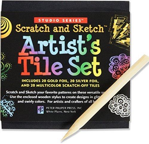 scratch-sketch-artists-tile-set-tangles-studio-by-peter-pauper-press-2014-hardcover