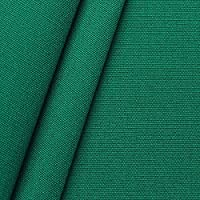 STOFFKONTOR Markisenstoff Outdoorstoff Breite 160cm Meterware Klassik-Grün