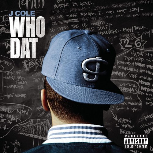 Who Dat (Explicit Version) [Explicit]