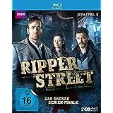 Ripper Street - Staffel 5 - Uncut