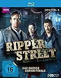 Ripper Street - Staffel 5 - Uncut [Blu-ray]