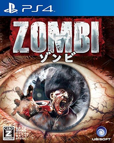 Zombi [PS4][Importación Japonesa]