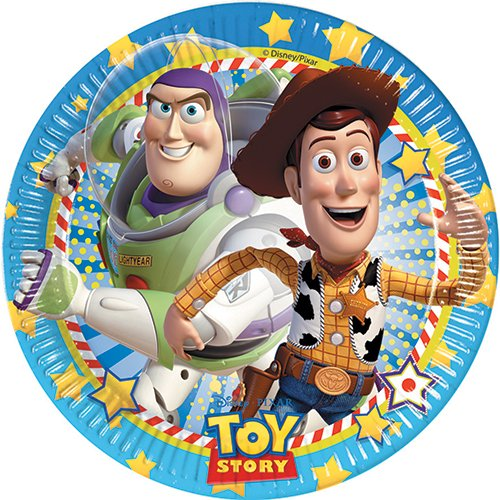 8-pappteller-toy-story-star-power