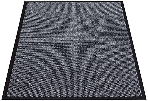 Miltex 33011 Schmutzfangmatte PP, 90 x 120 cm, anthrazit