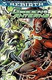 Green Lanterns: Bd. 2: Die rote Flut
