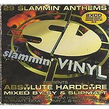 Slammin' Vinyl Album