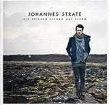 Songtexte von Johannes Strate - Die Zeichen stehen auf Sturm