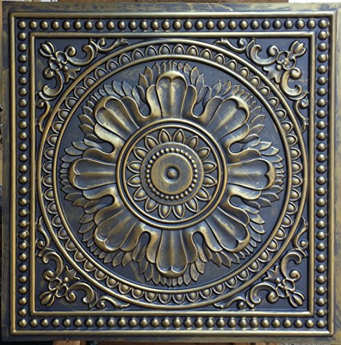 pl17-faux-tin-3d-ceiling-tiles-ancient-gold-gray-embossing-cafe-pub-shop-art-decoration-wall-panels-