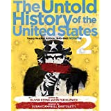 The Untold History of the United States, Volume 2: Young Readers Edition, 1945-1963 (English Edition)