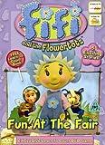Fifi & the Flowertots - Fun at the Fair [DVD]