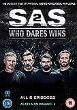 SAS: Who Dares Wins Series Two [DVD]
