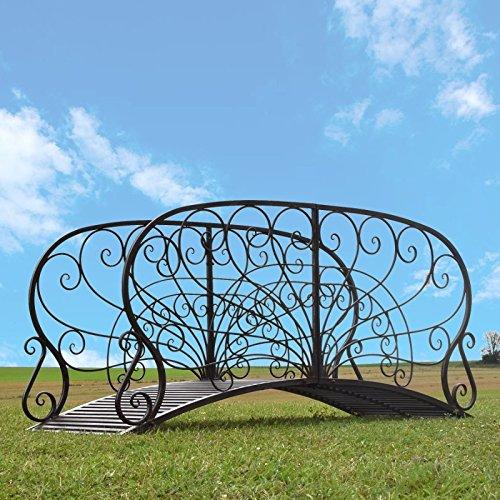 Aquí tienes los productos de puentes de jardín más vendidos online ...